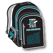 Official AFL Port Adelaide Power Youth Backpack
