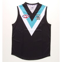 Port Adelaide Power Official AFL Replica Adults Home Guernsey