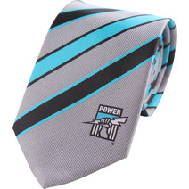 Port Adelaide Power Official AFL Tie