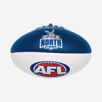 AFL Team Softie Football - Kangaroos