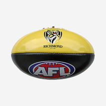 AFL Club Softie Ball Richmond Tigers