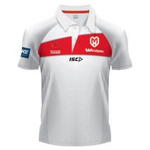 A-League Melbourne Heart Media Polo