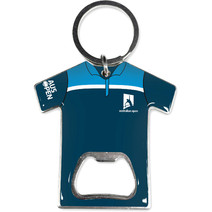 Australian Open Polo Shirt Bottle Opener
