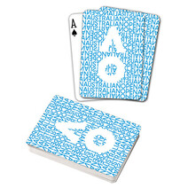 Australian Open Tennis Playing Cards