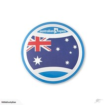 Australian Open Australia Badge
