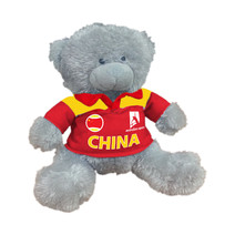 "Australian Open 7"" Plush Bear -  China"