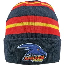 Adelaide Crows Wozza Beanie
