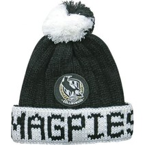 Collingwood Magpies Hundo Beanie