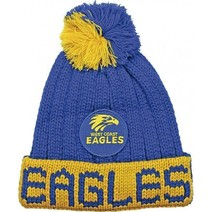 West Coast Eagles Hundo Beanie