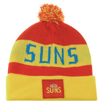 Gold Coast Bar Beanie