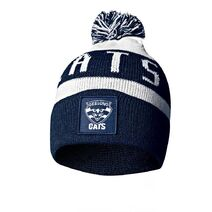 Geelong Cats Bar Beanie