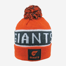 Great West Syd Giants Bar Beanie