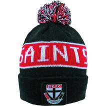 St Kilda Saints Bar Beanie