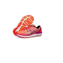 Brooks Bruce Yoke Type Running Shoe Womens - Pink