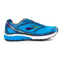 Brooks Shock Type Neutral Ghost 7 Shoes Womens