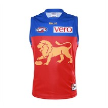 Brisbane Lions 2016 Replica Guernsey Away