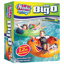 Wahu Pool Party The Big O Massive 120cm Diameter