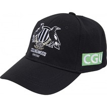 Collingwood Magpies 2017 Media Cap