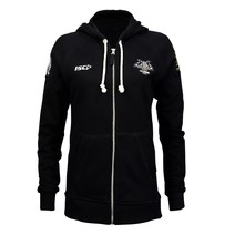 Collingwood Magpies 125 Year Ladies Anniversary Hoody