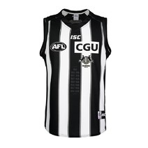 Collingwood Magpies 125 Anniversary Guernsey (No Number)