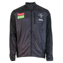 Collingwood Magpies 2017 Mens Running Jacket