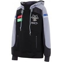 Collingwood Magpies 2017 Youth Squad Hoody