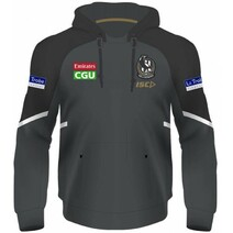 AFL-Collingwood 2019 Mens Squad Hoody