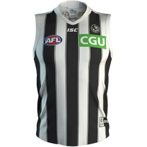 Collingwood Magpies 2019 AFL Kids Clash Guernsey