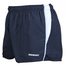 Donnay Microfibre Running Short Mens