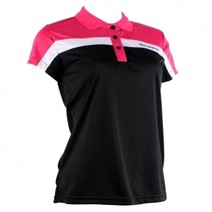 Diadora Sienna Tennis Polo Girls