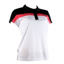 Diadora Sienna Tennis Polo Womens