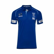 NMFC 2019 Canterbury Mens Vapodri Media Polo