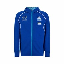 North Melbourne Kangaroos 2019 Mens Canterbury Zip Thur Hoody