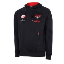 Essendon Bombers 2017 Mens Squad Hoody