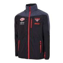 Essendon Bombers 2017 Wet Weather Jacket