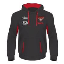 AFL Essendon 2018 Mens Squad Hoody