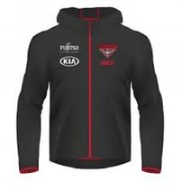 Essendon Bombers 2018 ISC Mens Tech Pro Hoody