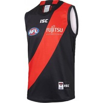 Essendon Bombers 2018 ISC Mens Home Guernsey