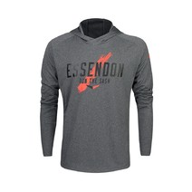 Essendon Bombers Kids Warmup Top