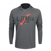 Essendon Bombers 2018 Mens Warm Up Top