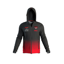 AFL-Essendon 2019 ISC Womens Team Hoody