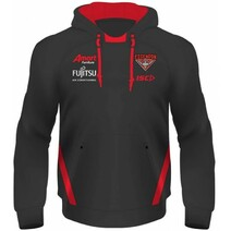 Essendon Bombers 2019 ISC Womens Squad Hoody