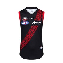 Essendon 2019 Mens Anzac Guernsey