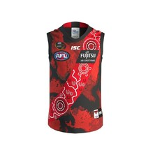 Essendon 2019 Mens Dreamtime Guernsey