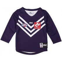 Fremantle Dockers 2017  Toddler Home Guernsey