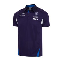 Fremantle Dockers 2017 Mens Players Polo