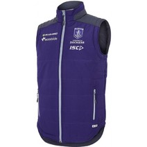 Fremantle Dockers 2017  Mens Padded Vest