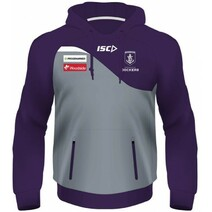 Fremantle Dockers 2019 ISC Womens Squad Hoody