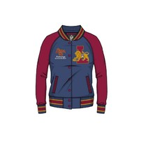 AFL Brisbane Lions Ladies College Jacket