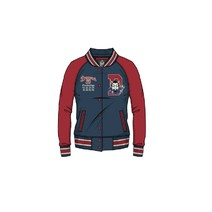 Melbourne Demons Ladies College Jacket